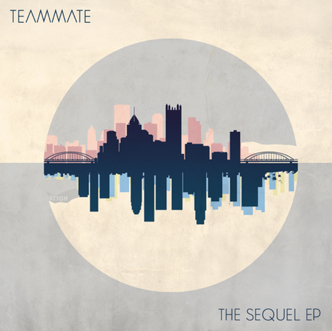 The Sequel EP (Digital)
