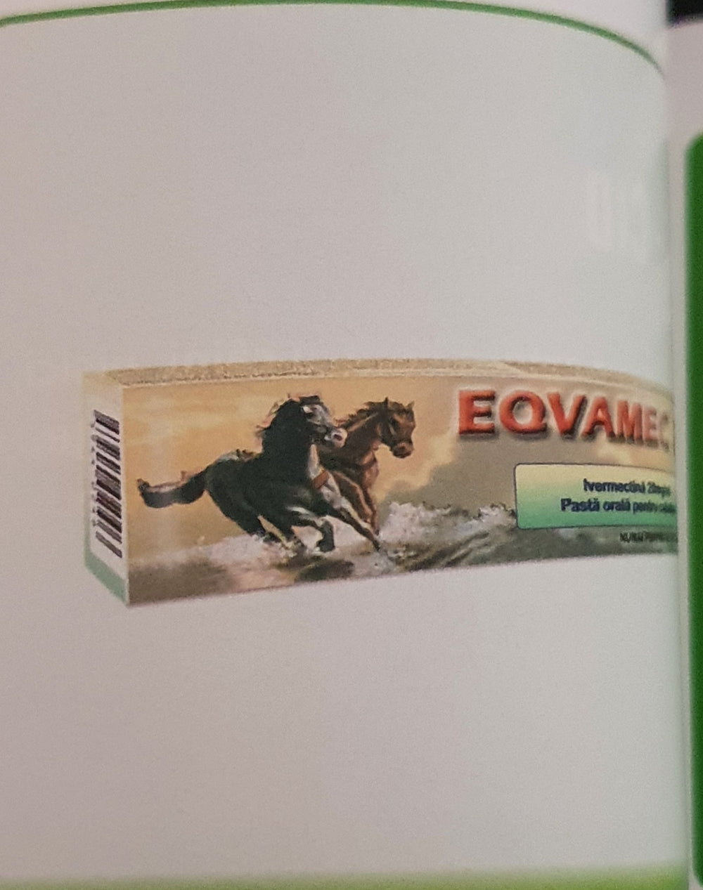EQVAMEC P 6ml PER CAVALLI (FOR HORSES) - Pet Shop Luna SRL