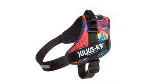 IDC Power Dog Harness Julius K9, Psycho / Pettorina Julius k9 per cani - Pet Shop Luna SRL