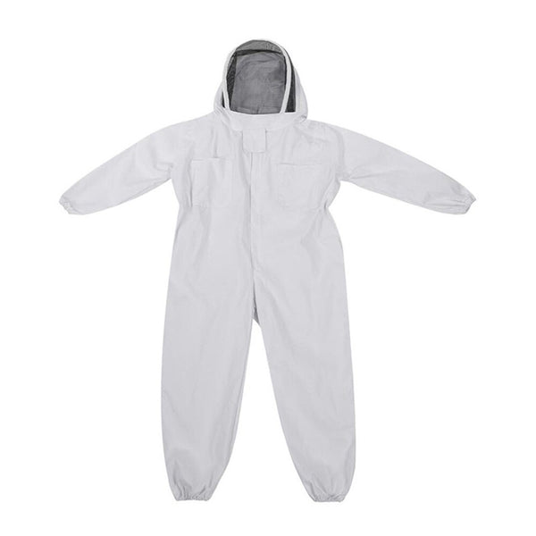 Beekeeper Clothing Anti Bee Ventilated Suit Unisex , Costume per apicoltori - Pet Shop Luna SRL
