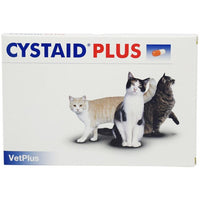 CYSTAID PLUS cat Diuretic / per gatti - Pet Shop Luna SRL