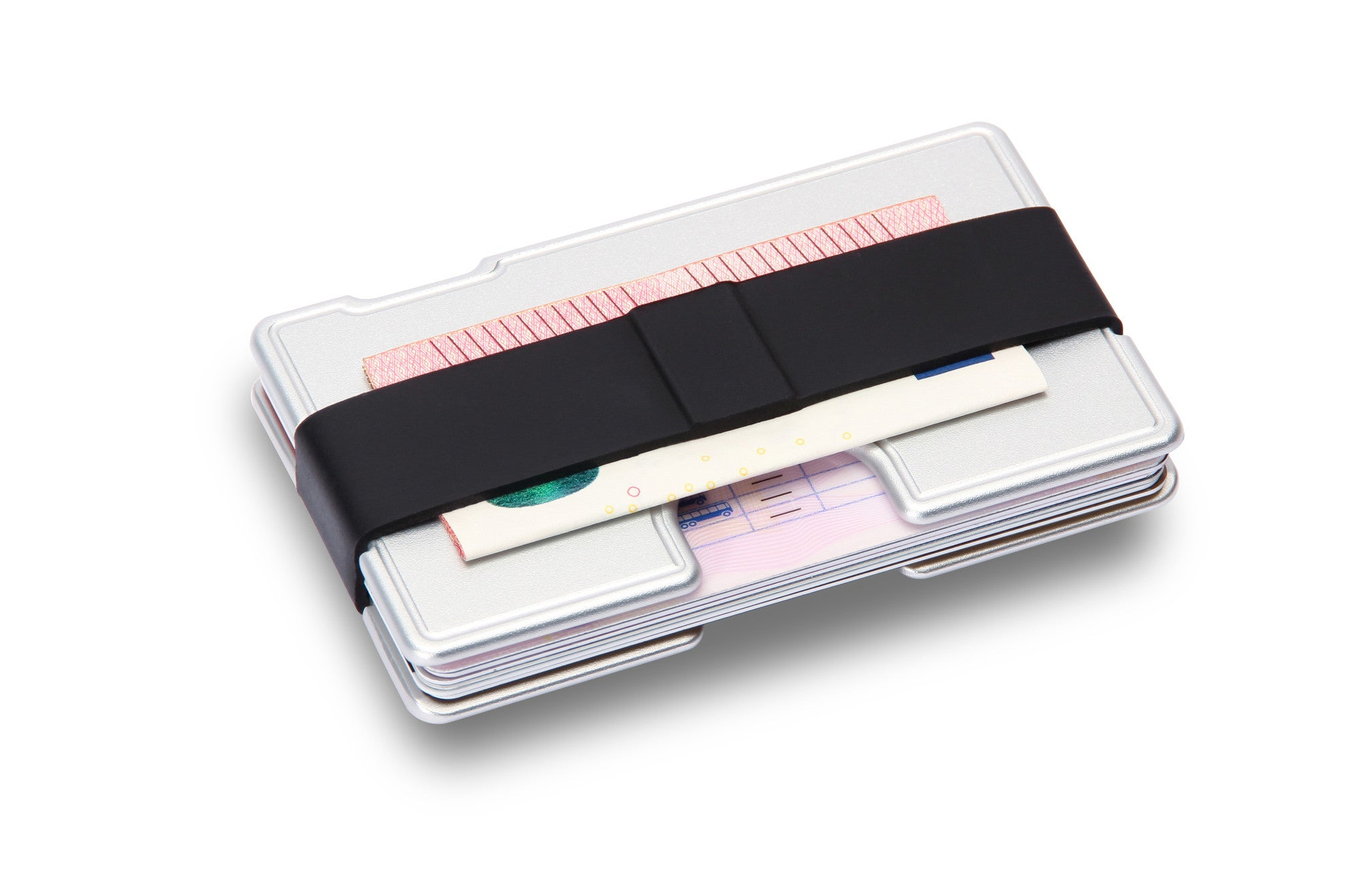 T1 Slim Wallet Wallet RFID-Blocking