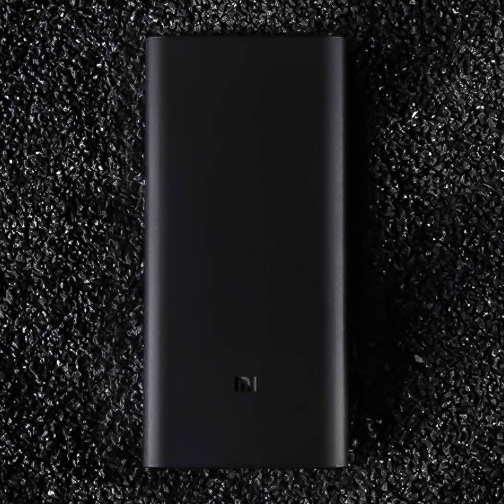 Xiaomi Power Bank 3 Pro 20000mAh USB-C 45W con Power Delivery y Quick Charge 3.0 - TecnoMarket