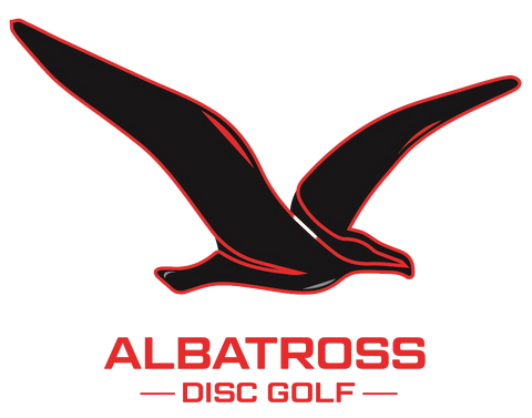 Albatross Disc Golf