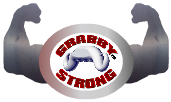 GRABBY STRONG Brands