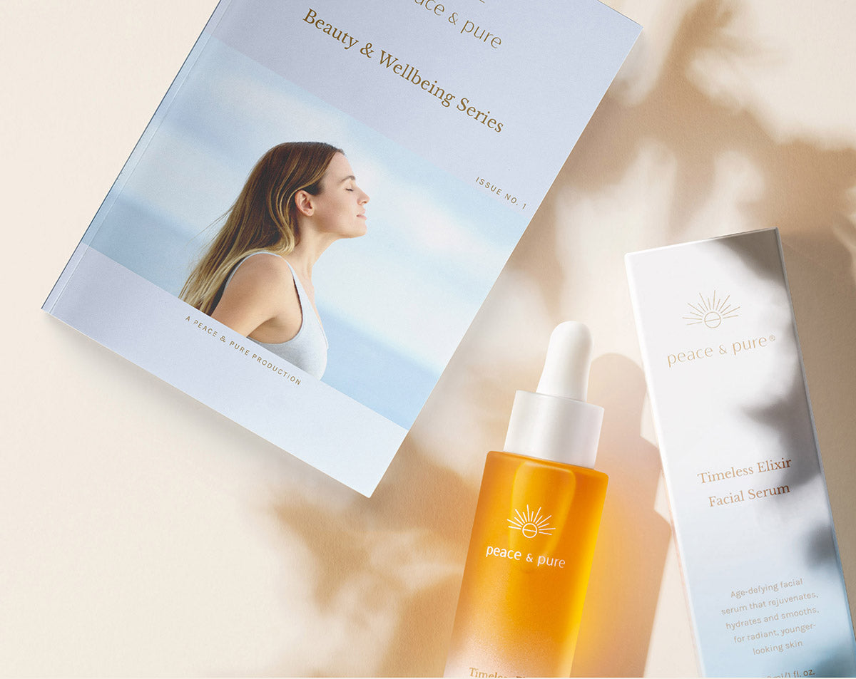 Get Beauty & Wellbring Series Booklet for FREE