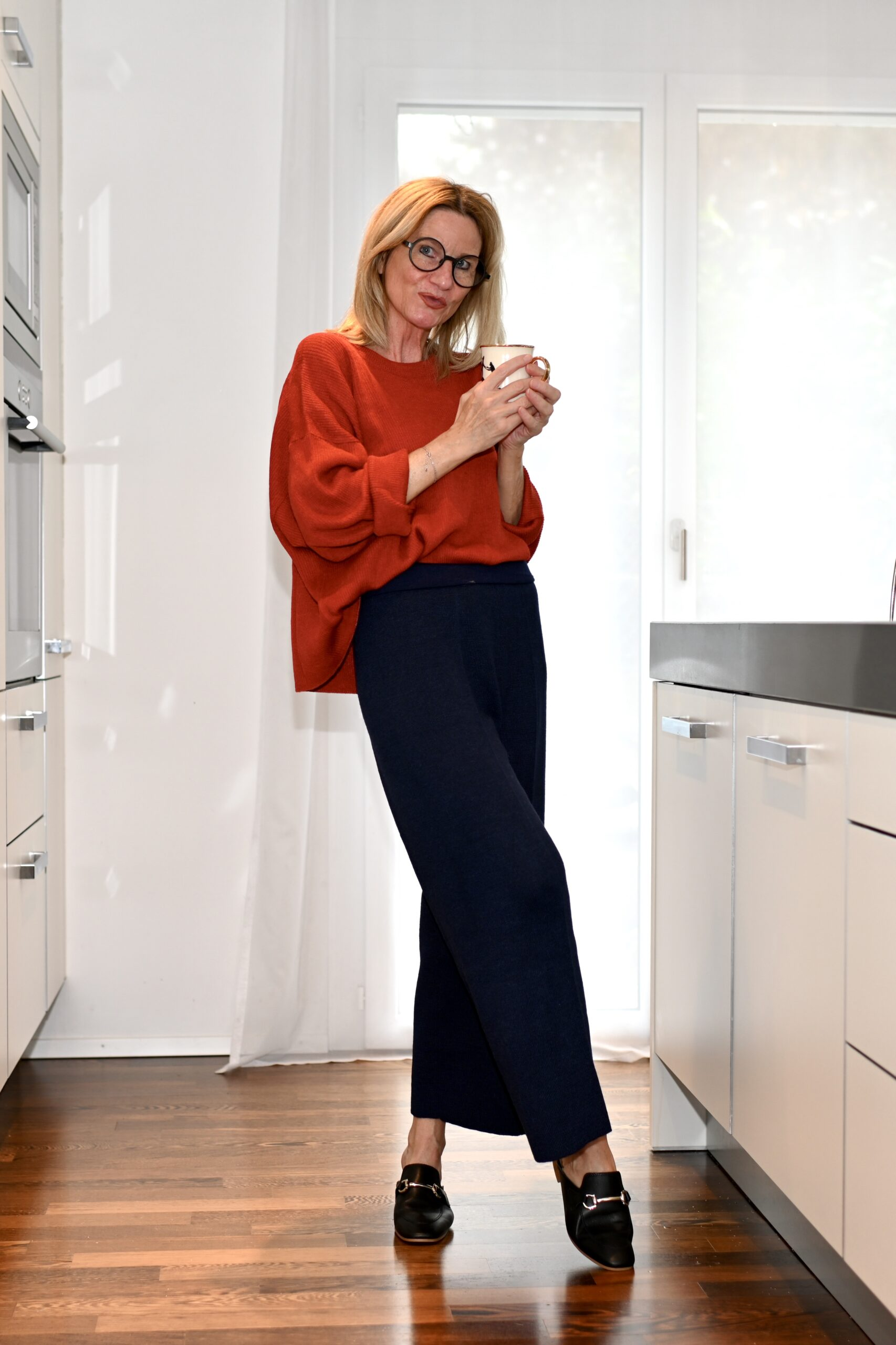 Home Office Outfit