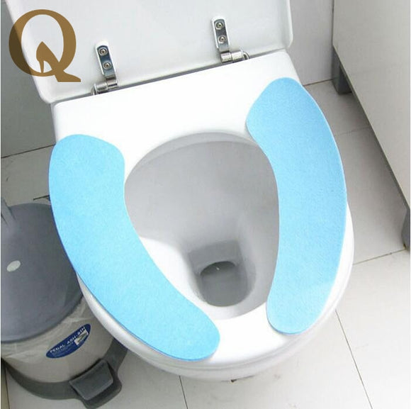 New portable heating toilet seat for bathroom toilet