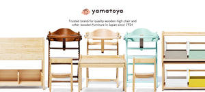 Yamatoya Products in Philippines, high chairs, little desk, little chair, large desk, book rack, and Toy rack