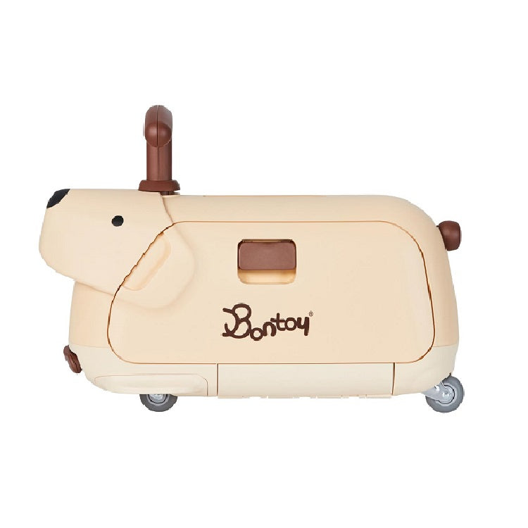 Bontoy Goldie Traveller