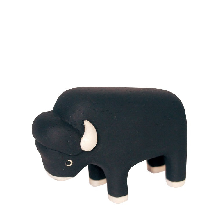 T-Lab. Pole Pole Wooden Bison