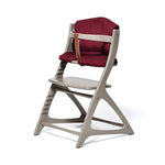 Load image into Gallery viewer, Yamatoya Materna/Affel Chair Cushion - Garnet Red