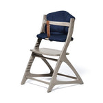 Load image into Gallery viewer, Yamatoya Materna/Affel Chair Cushion - Nocturne Navy