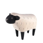 Load image into Gallery viewer, T-Lab. Pole Pole Wooden Sheep