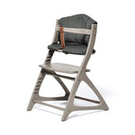 Load image into Gallery viewer, Yamatoya Materna/Affel Chair Cushion - Stone Gray