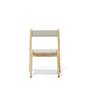 Yamatoya Norsta Little Chair - Gray