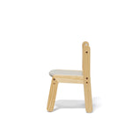 Load image into Gallery viewer, Yamatoya Norsta Little Chair - Gray