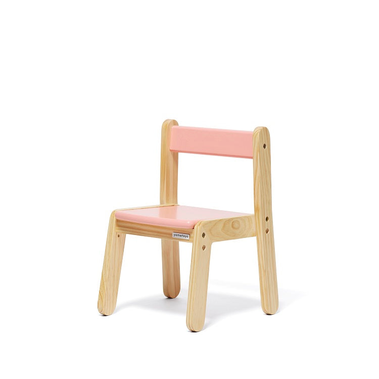 Yamatoya Norsta Little Chair - Pink