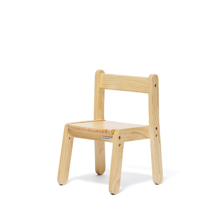 Yamatoya Norsta Little Chair - Natural