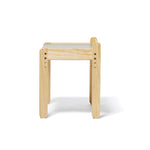 Load image into Gallery viewer, Yamatoya Norsta Little table is an adjustable table for toddles and kids ages 18 months to 6 years old. It comes with pull out drawer