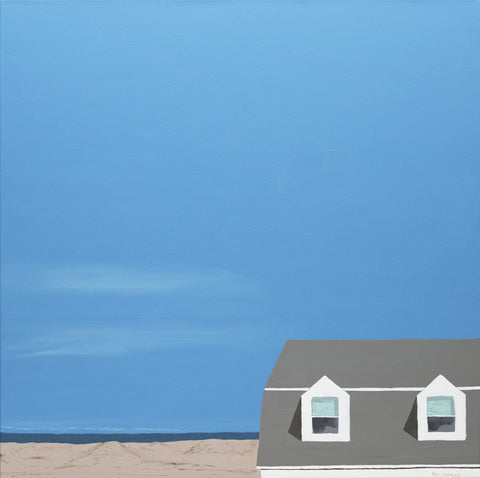 """Beachfront Gambrel"" - Paul Pedulla"