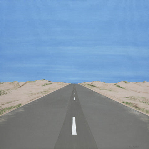 """On the Road Again"" - Paul Pedulla"