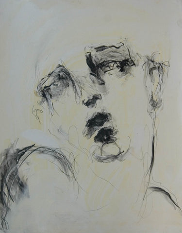 """Series Portait 17"" - Marilyn Kalish"