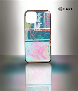 Iphone Case - Pastel Glitch