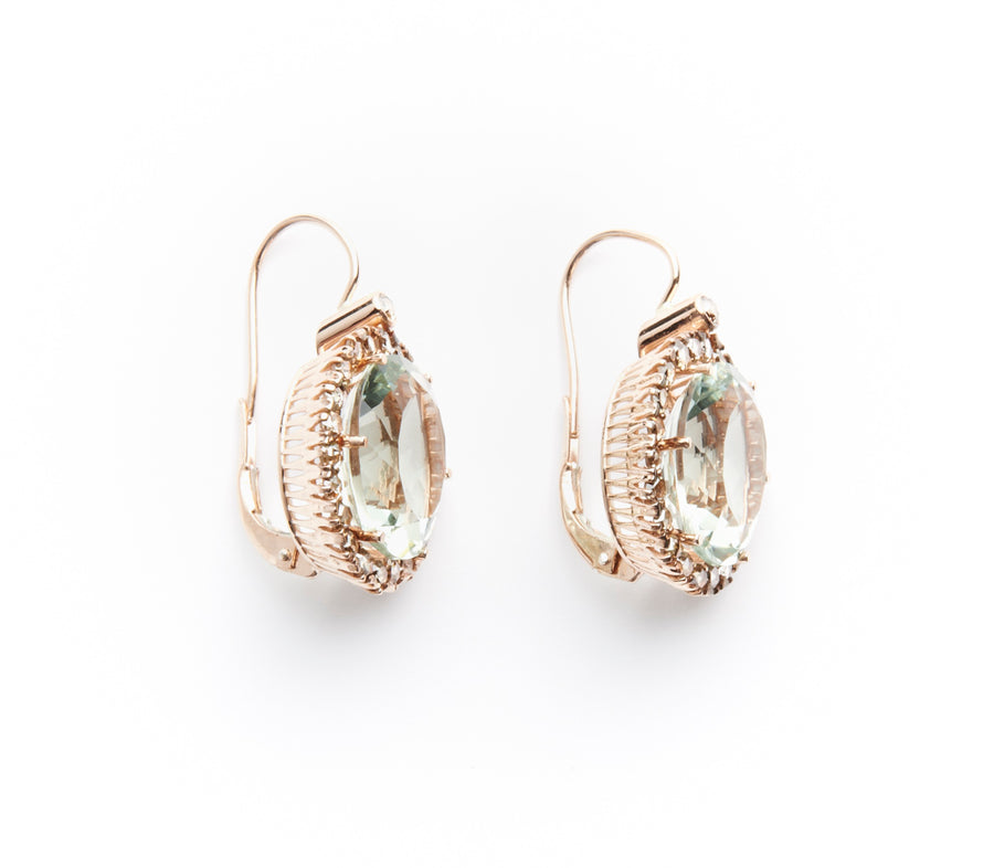 Reflections Earrings