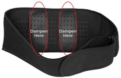 Dampen Silicon EMS Pads