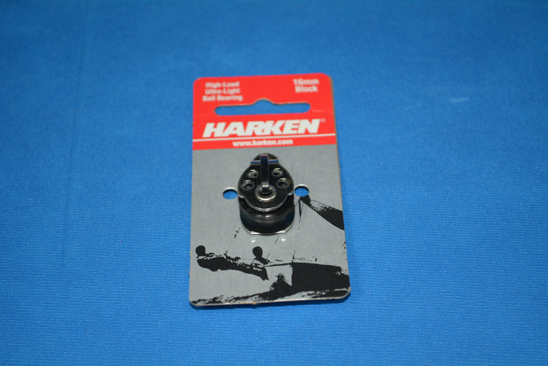 Harken Pivot Cheek 432