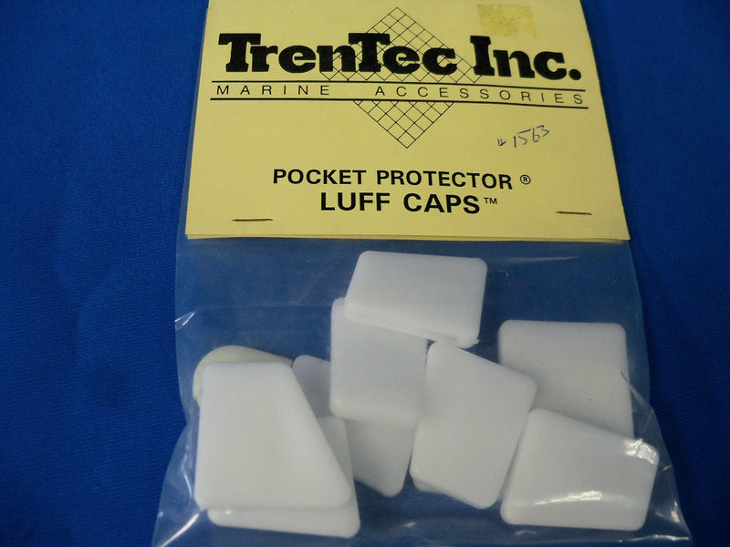 TrenTec Inc. Pocket Protector Luff Caps - H-18