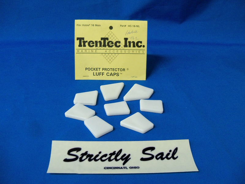 TrenTec Inc. Luff Caps - H-16 Main