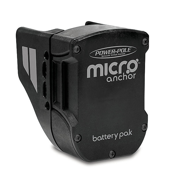 Power-Pole Micro Anchor Battery pak