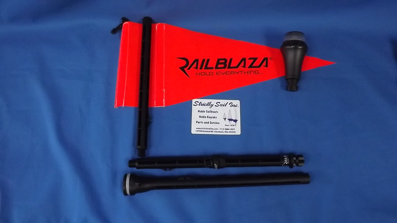 Hobie Railblaza Visibility Kit II, Item