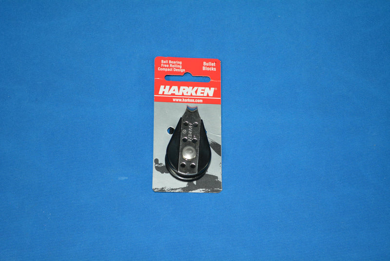 Harken Single Bullet Block 29mm 082