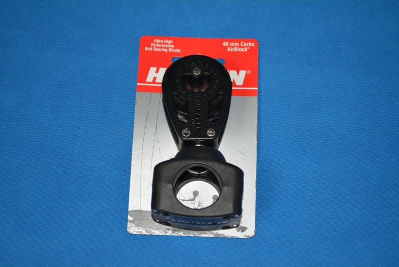 Harken 40 mm Stanchion-Mount Block