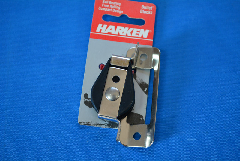 Harken Thru Deck Block,