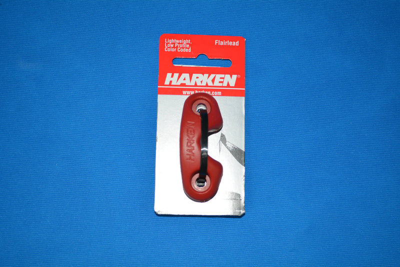 Harken Fairlead 425R Red