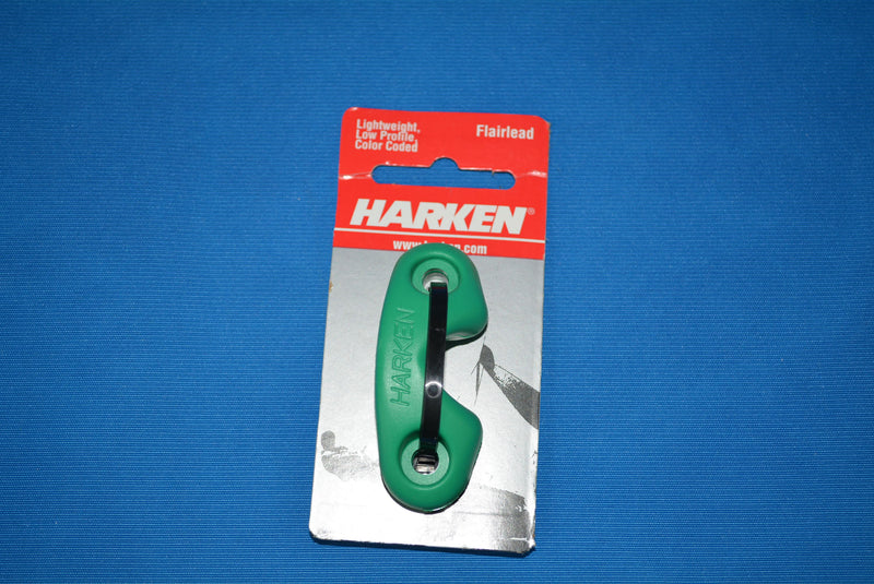 Harken Fairlead 425 Green
