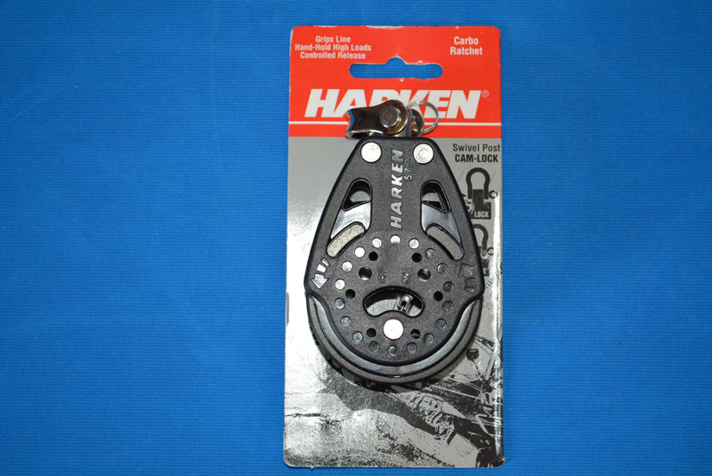 Harken Block Carbo Ratchet 2135