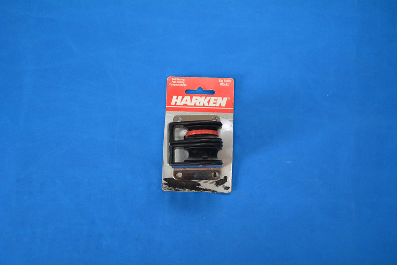 Harken Big Bullet Double 223