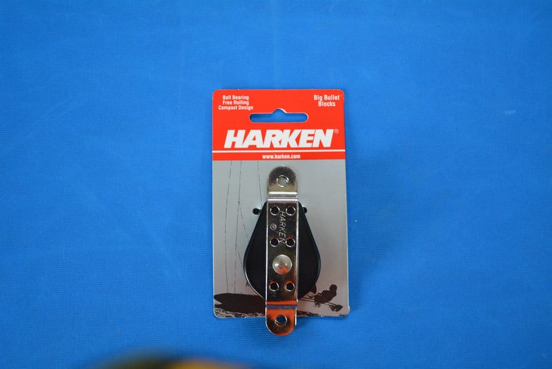 Harken Cheek Block Big Bullet 132