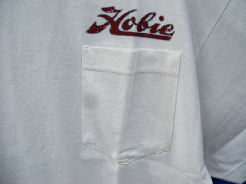 Hobie Day Shirt, White, XL, Item