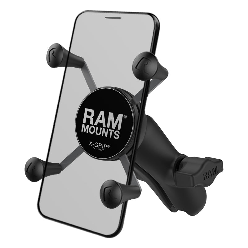 Ram X-Grip Universal Holder, Item