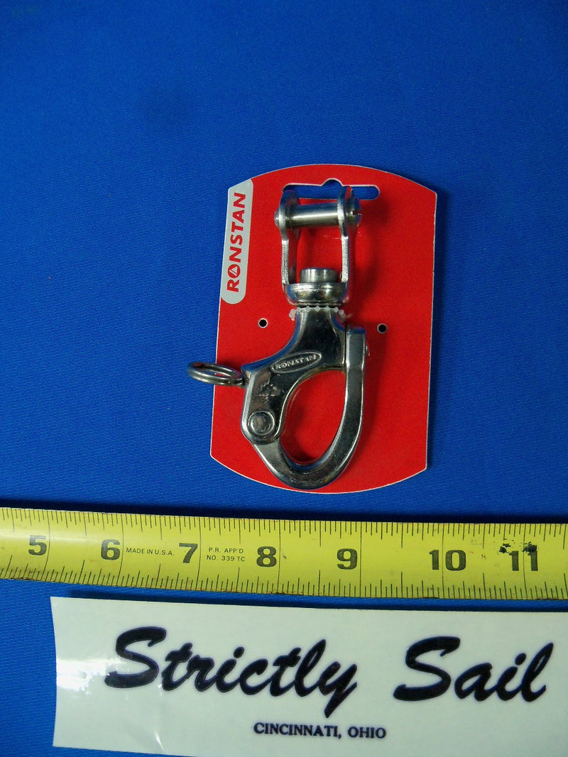 snap shackle 6230
