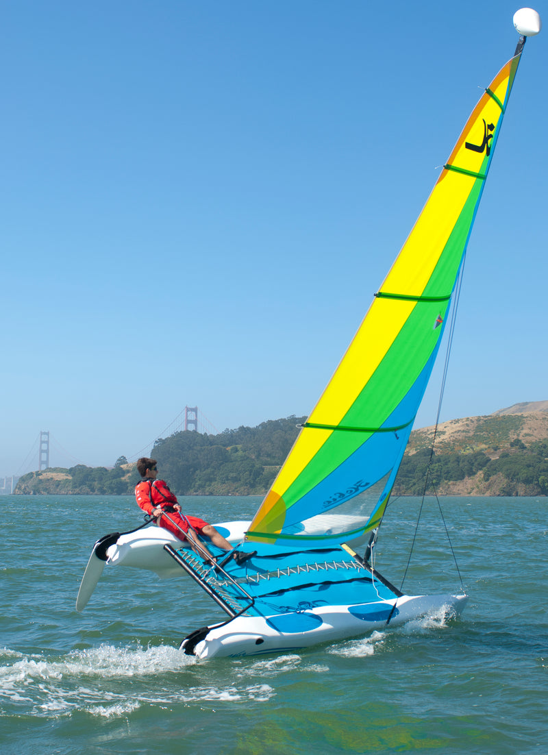 2021 Hobie Wave Club