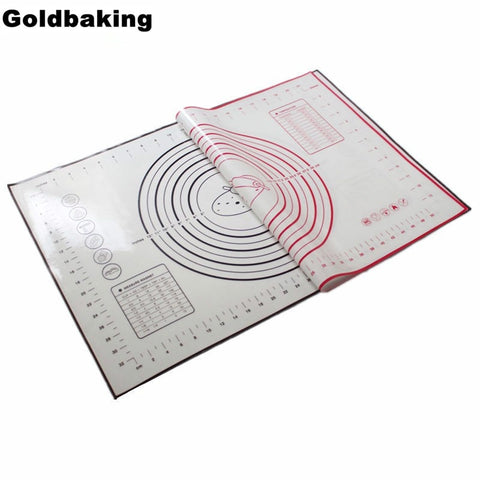 Ultimate Silicone Pastry Baking Mat