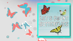 Let's Count Butterflies