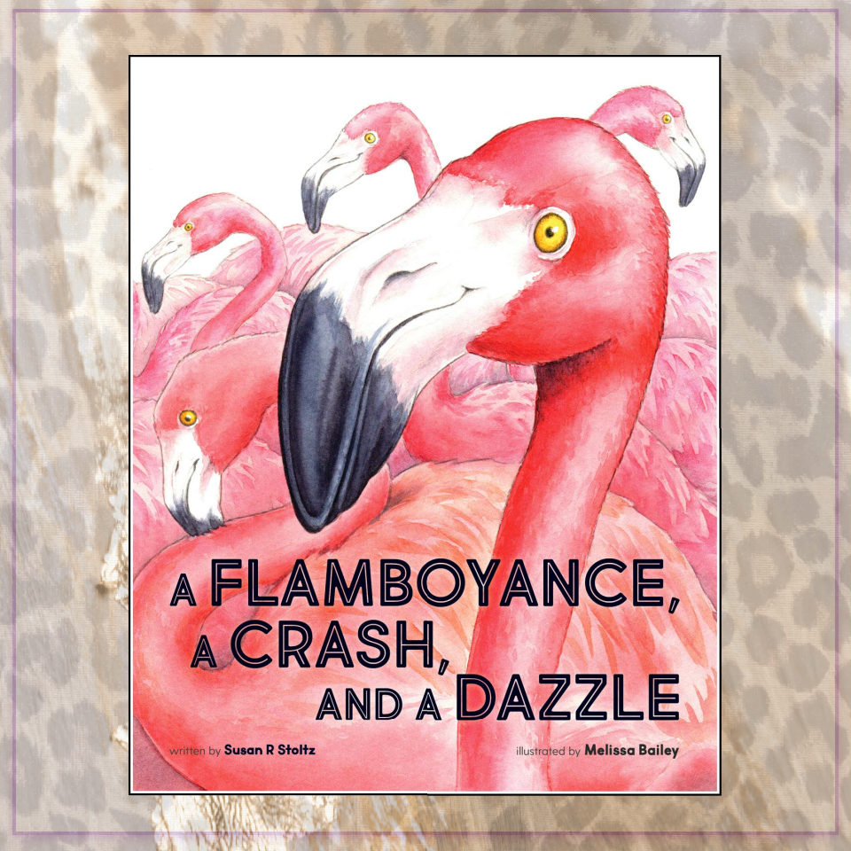 A Flamboyance, A Crash, and A Dazzle